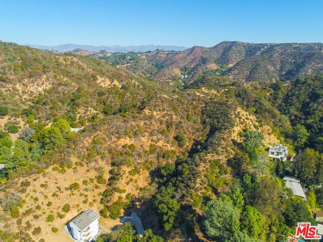 10222 W Oletha Lane, Bel Air, CA 90077 (#20558348) :: Veléz & Associates