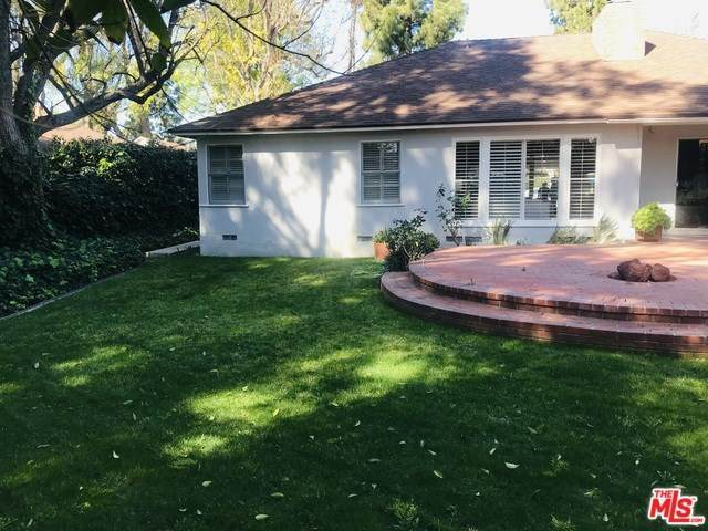 17552 Parthenia Street, Northridge, CA 91325 (#20557660) :: Allison James Estates and Homes