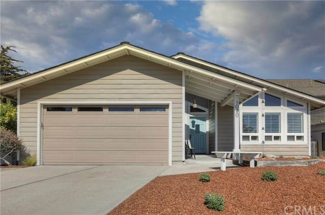 1080 Robin Circle, Arroyo Grande, CA 93420 (#PI20042453) :: RE/MAX Parkside Real Estate