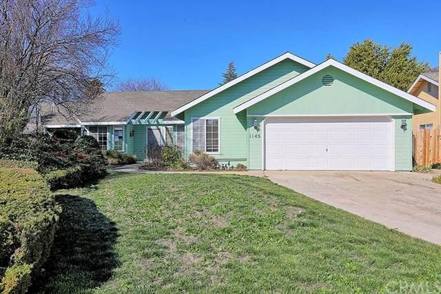 1145 Caddie Lane, Paso Robles, CA 93446 (#PI20041142) :: RE/MAX Parkside Real Estate