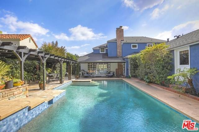 3503 Griffith Park, Los Angeles (City), CA 90027 (#20558048) :: RE/MAX Empire Properties