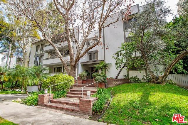 406 N Oakhurst Drive #203, Beverly Hills, CA 90210 (#20557832) :: Veléz & Associates