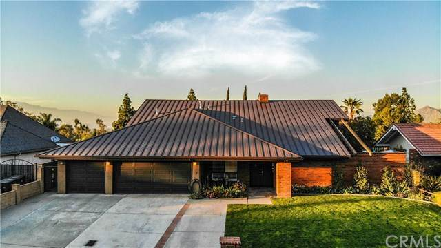 1285 San Cristobal Drive, Riverside, CA 92506 (#PW20042449) :: Sperry Residential Group