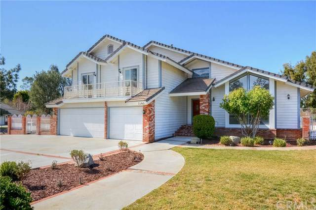 7195 Orozco Drive, Riverside, CA 92506 (#AR20041485) :: Sperry Residential Group