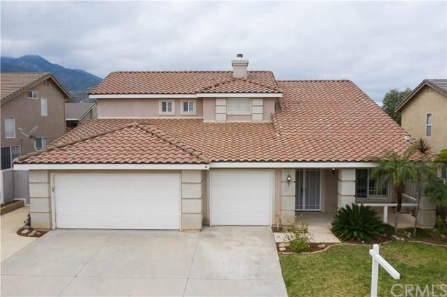 27063 Featherhill Drive, Corona, CA 92883 (#IG20042459) :: The DeBonis Team