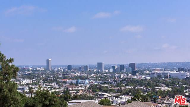 8787 Shoreham Drive #309, West Hollywood, CA 90069 (#20558212) :: Upstart Residential