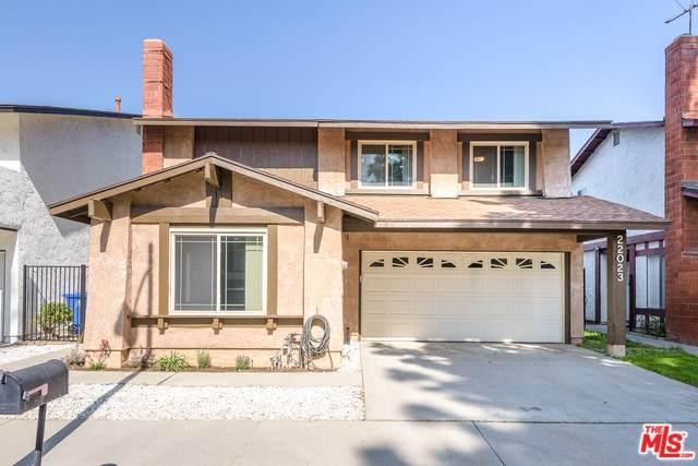 22023 Strathern Street, Canoga Park, CA 91304 (#20558140) :: Better Living SoCal