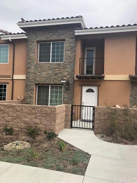 16408 Valencia #715, Fontana, CA 92335 (#MB20042521) :: Sperry Residential Group