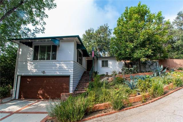 1734 Royal Boulevard, Glendale, CA 91207 (#SR20042225) :: RE/MAX Innovations -The Wilson Group