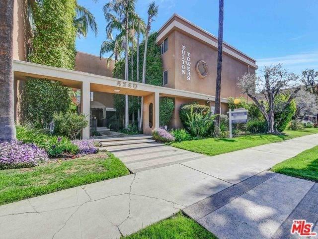 4240 Fulton Avenue #202, Studio City, CA 91604 (#20558206) :: Better Living SoCal