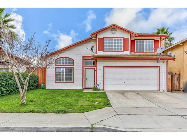 716 Yucatan Way, Salinas, CA 93905 (#ML81784230) :: RE/MAX Parkside Real Estate