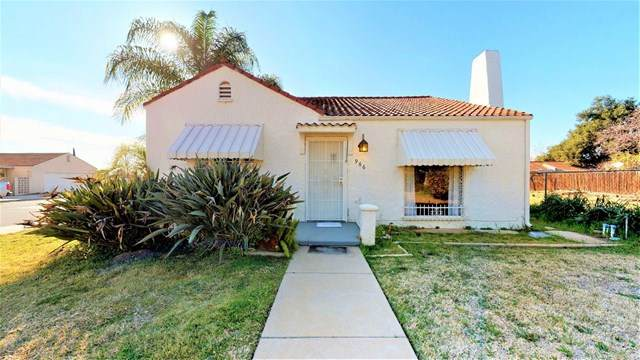 966 Avenue B, Calimesa, CA 92320 (#522540) :: Bob Kelly Team