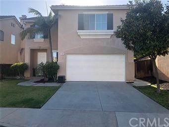 3 Calle Sonoma, Rancho Santa Margarita, CA 92688 (#OC20042557) :: Doherty Real Estate Group