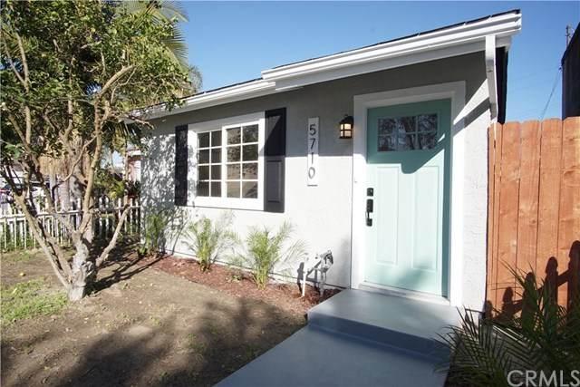 5710 Dairy Avenue, Long Beach, CA 90805 (#OC20042587) :: Team Tami