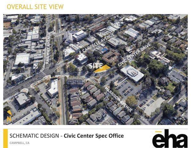 300 Civic Center Drive - Photo 1