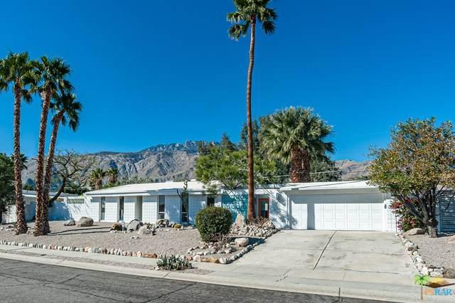2659 N Mccarn Road, Palm Springs, CA 92262 (#20557830) :: Bob Kelly Team