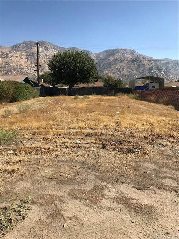 0 Claire Street, Lake Isabella, CA  (#CV20041904) :: Mainstreet Realtors®