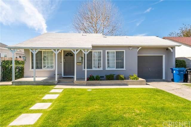7507 Mclennan Avenue, Van Nuys, CA 91406 (#SR20041576) :: Veléz & Associates