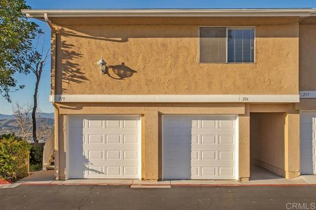 4232 Vista Panorama #215, Oceanside, CA 92057 (#200009653) :: Team Tami