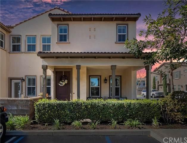 14975 S Highland Avenue #97, Fontana, CA 92336 (#TR20042639) :: Mainstreet Realtors®