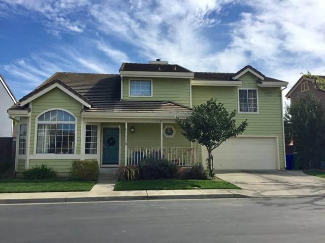 386 De Salle Terrace, Fremont, CA 94536 (#ML81783723) :: RE/MAX Empire Properties