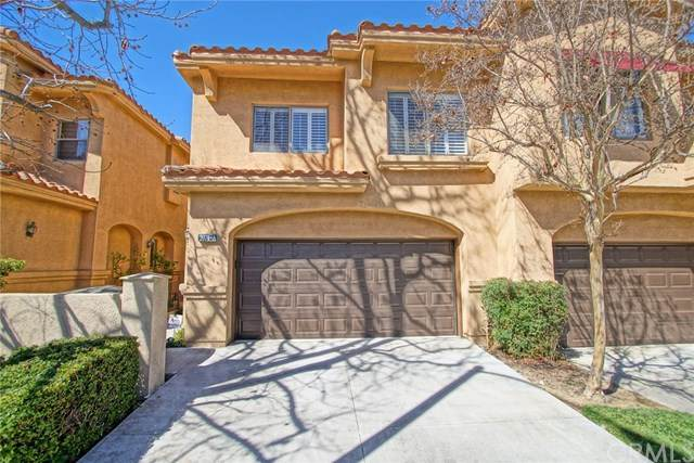 2074 Lake Shore Drive A, Chino Hills, CA 91709 (#TR20041310) :: Berkshire Hathaway HomeServices California Properties