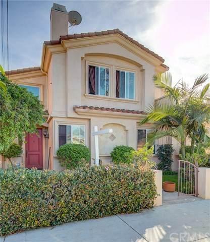 2318 Vanderbilt Lane A, Redondo Beach, CA 90278 (#SB20042575) :: Wendy Rich-Soto and Associates