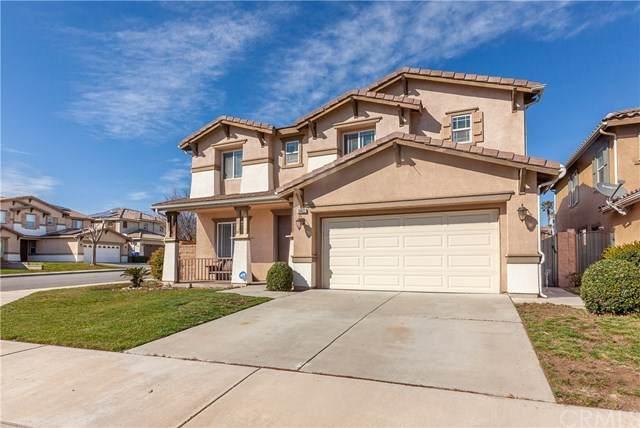 16822 Maidstone Lane, Fontana, CA 92336 (#CV20041333) :: Mainstreet Realtors®