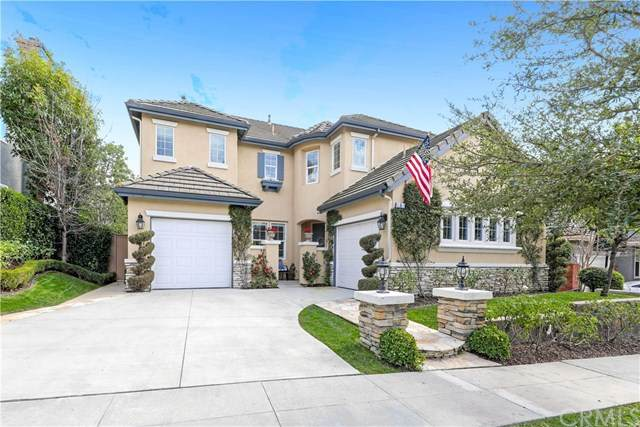 8 Tisbury Way, Ladera Ranch, CA 92694 (#OC20040097) :: Sperry Residential Group