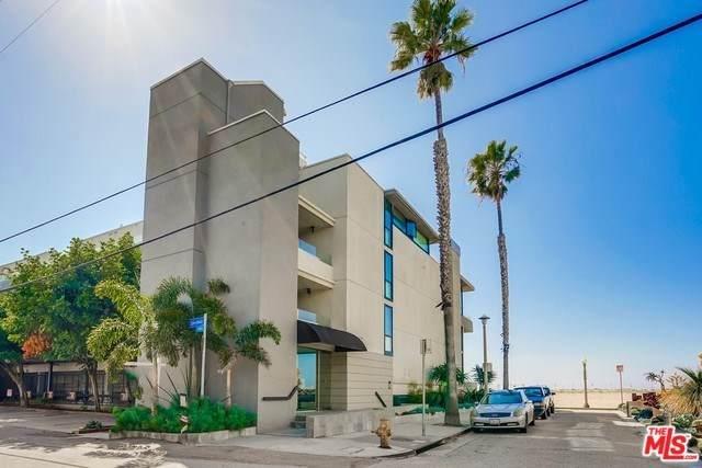 6 N Voyage Street #105, Marina Del Rey, CA 90292 (#20557328) :: Veléz & Associates