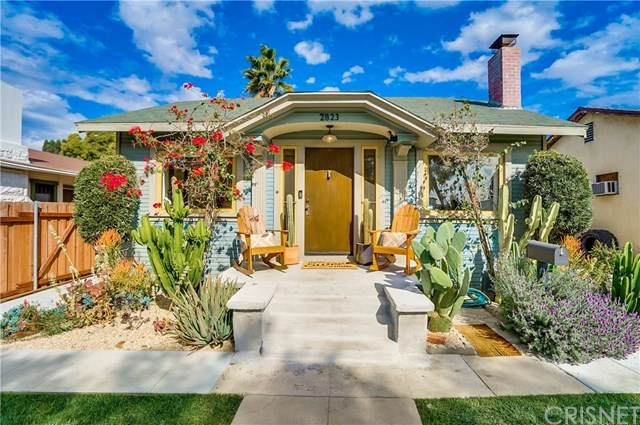 2823 W Avenue 32, Los Angeles (City), CA 90065 (#SR20042268) :: Veléz & Associates