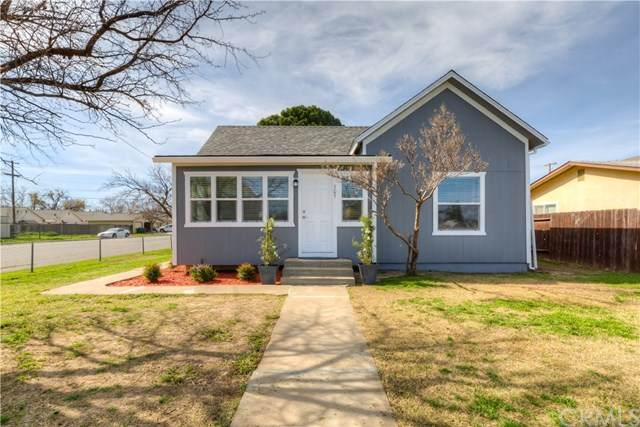 305 N Merrill Avenue, Willows, CA 95988 (#SN20041854) :: RE/MAX Masters