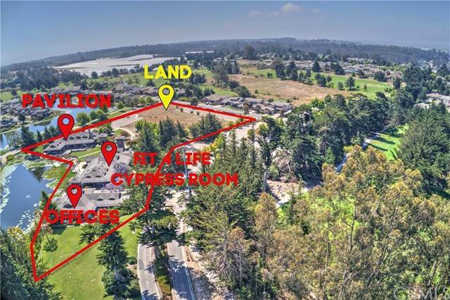 1050 Cypress Ridge, Arroyo Grande, CA 93420 (#PI20038892) :: Sperry Residential Group