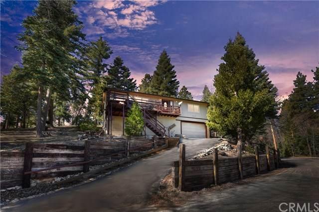 364 Cedarbrook Drive, Twin Peaks, CA 92391 (#EV20042460) :: Team Tami