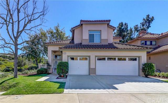 52 Via Anadeja, Rancho Santa Margarita, CA 92688 (#OC20042031) :: Veléz & Associates