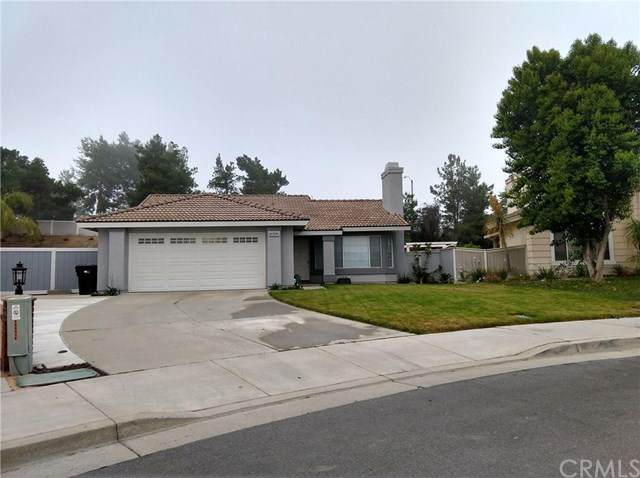 13553 Falling Star Drive, Corona, CA 92883 (#IG20042743) :: Allison James Estates and Homes