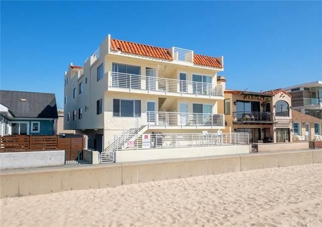 72 The Strand #5, Hermosa Beach, CA 90254 (#SB20042748) :: Better Living SoCal