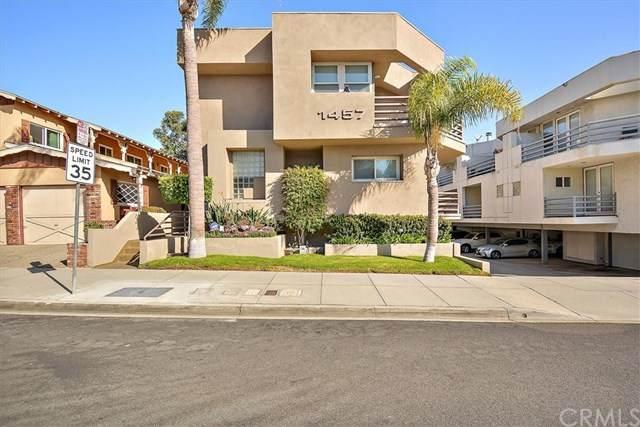 1457 Manhattan Beach Boulevard B, Manhattan Beach, CA 90266 (#SB19266997) :: RE/MAX Empire Properties