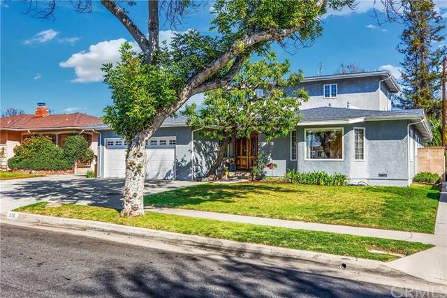 670 Kinley Street, La Habra, CA 90631 (#PW20023721) :: Allison James Estates and Homes
