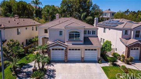 2621 Saratoga Drive, Fullerton, CA 92835 (#TR20042779) :: Allison James Estates and Homes