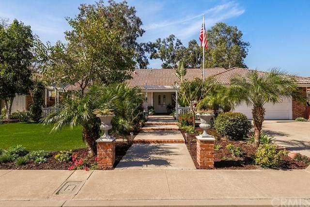 141 S Woodrose Court, Anaheim Hills, CA 92807 (#OC20024911) :: Berkshire Hathaway HomeServices California Properties
