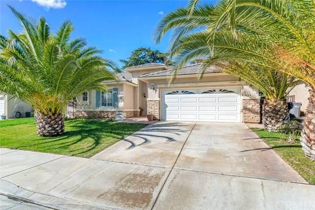 1565 Mountain View, Beaumont, CA 92223 (#IV20041942) :: Mainstreet Realtors®