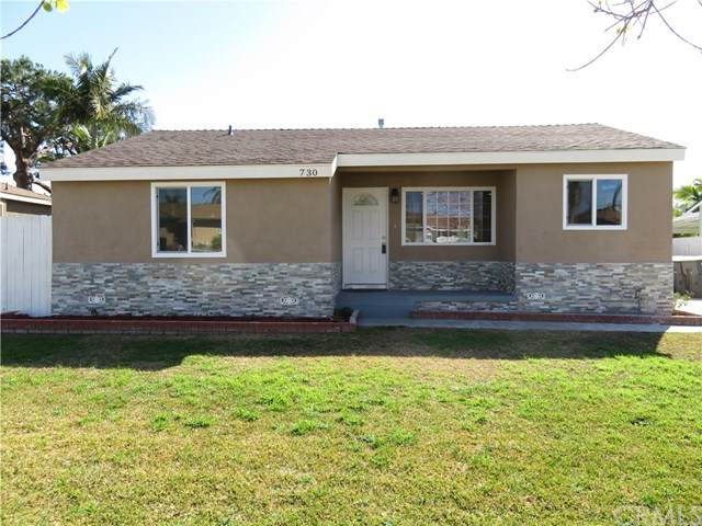 730 Orchard Place, La Habra, CA 90631 (#OC20042776) :: Allison James Estates and Homes