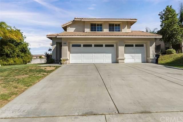 11609 Teaberry Court, Fontana, CA 92337 (#IV20042817) :: Mainstreet Realtors®