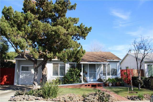 7512 Balboa Boulevard, Lake Balboa, CA 91406 (#SR20042943) :: Berkshire Hathaway HomeServices California Properties