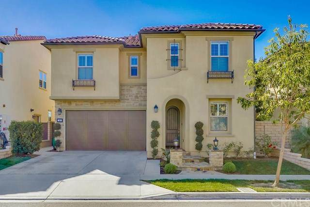 16 Morning Glory, Lake Forest, CA 92630 (#SW20042454) :: Team Tami