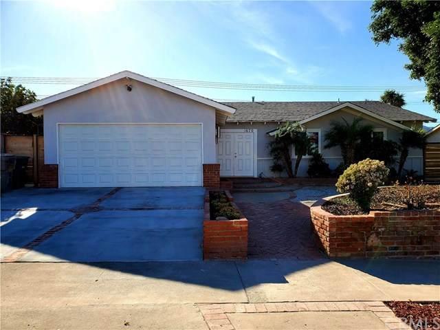 1670 Beryl Lane, Corona, CA 92882 (#IV20042973) :: Allison James Estates and Homes