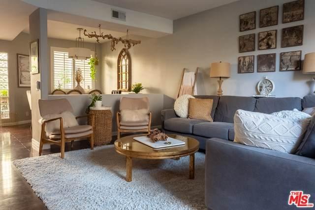 12633 Moorpark Street #203, Studio City, CA 91604 (#20556718) :: Better Living SoCal