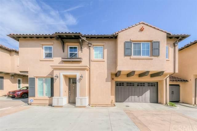 754 Fairview Avenue C, Arcadia, CA 91007 (#AR20042992) :: Case Realty Group