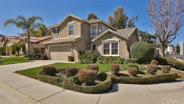 3554 Birchleaf Drive, Corona, CA 92881 (#IG20042187) :: Allison James Estates and Homes